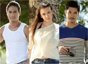 'Apoy  Sa Dagat' beats rival's 'Lies'