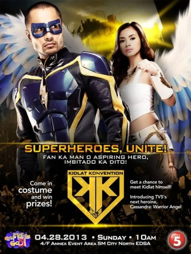 Kidlat Konvention