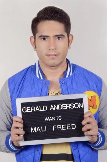 GeraldAnderson