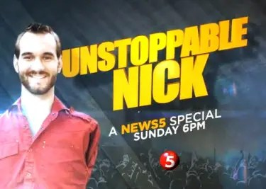 Unstoppable Nick