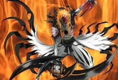 Bleach Movie Hell Verse