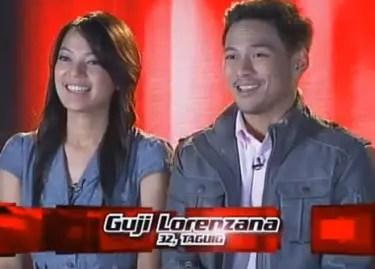 Guji and Grace