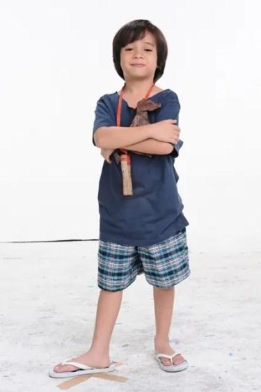 JB Agustin topbills Wansapanataym's Father's Day episode 'Doggy Daddy Doggy'