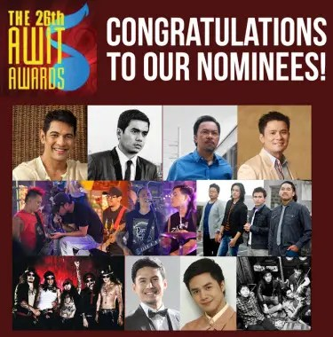 Gloc-9, Gary V, Noel Cabangon and Other Universal Records Artists