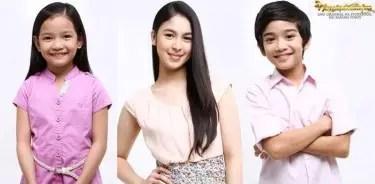 Xyriel Manabat, Julia Barretto, and Zaijian Jaranilla topbill 'Wansapanataym Presents Petrang Paminta'
