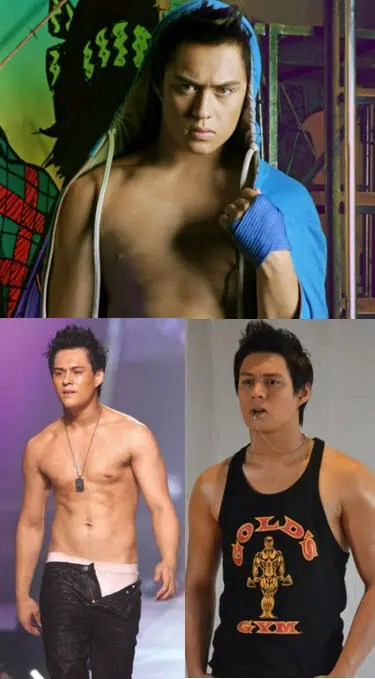 Enrique Gil Sexiest Pinoy