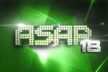 """""""ASAP 18,"""" KAUNA-UNAHANG TV SHOW SA BANSA NA NAKAISANG MILYONG FOLLOWERS SA TWITTER"""