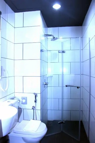 Power-Showers