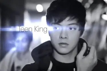 Teen King