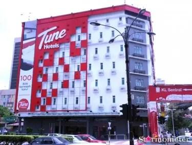 Tune-Hotel-Kuala-Lumpur