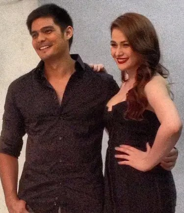 'She's the One' Starring Dingdong Dantes, Bea Alonzo ...