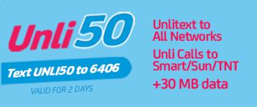 Unli50