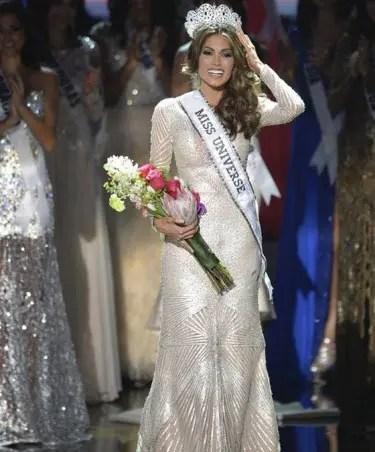 Photo: Miss Universe Organization