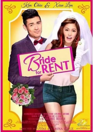Bride for Rent Poster