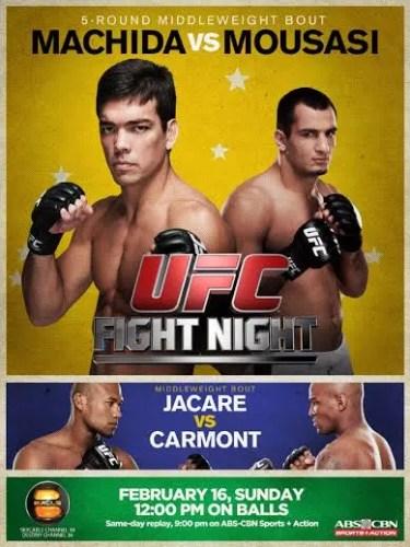 FightNight