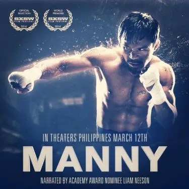 Manny the Movie