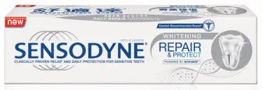 Repair and Protect Whitening