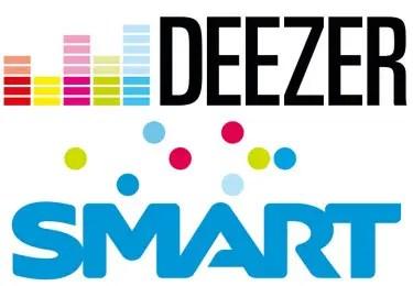 Smart Deezer