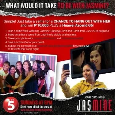 Jasminepromo
