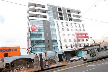 Tune Hotel Melbourne a