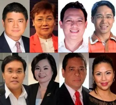 ABS-CBN Reporters