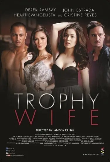 TrophyWife Movie Poster