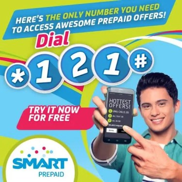 Smart 121 square