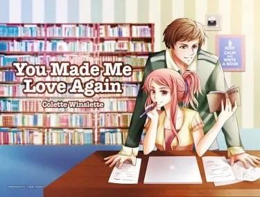 You Made Me Love Again
