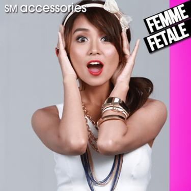 Kathryn Femme Fatale5