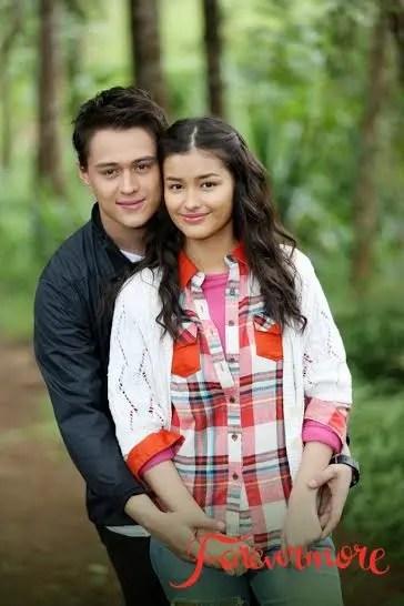 Enrique and Liza