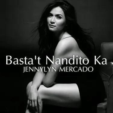 Jennylyn Basta't Nandito Ka