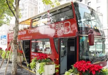 Sightseeing Bus 2