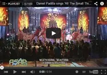 Daniel Video