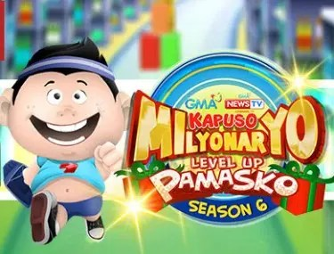 Kapuso Milyonary