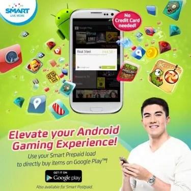 Smart Google Play