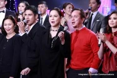 ABS CBN Xmas Special