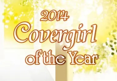 Covergirl-of-the-Year