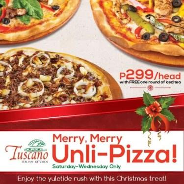 UnliPizza