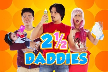2 and a half Daddies