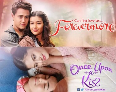 Forevermore vs Once Upon
