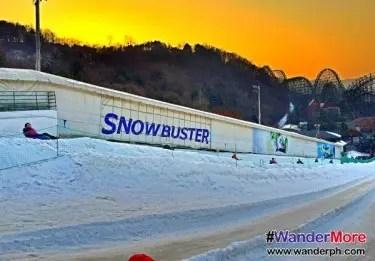Snowbuster