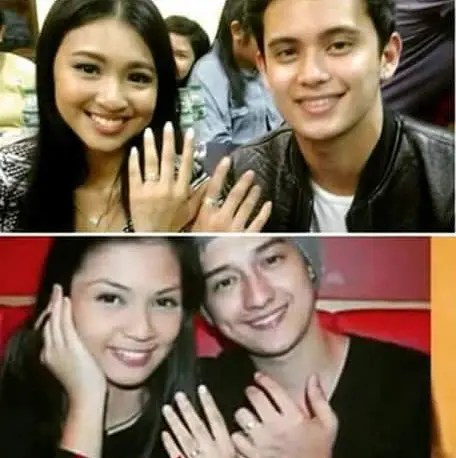 James Reid And Nadine Lustre To Portray Love Story Of Youtube Couple
