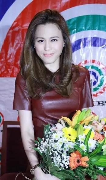 Toni Gonzaga ABS
