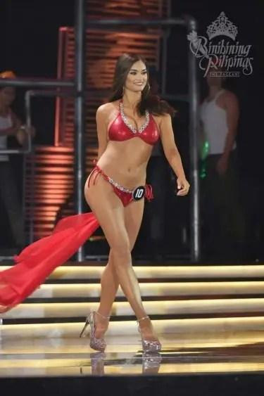 Pia Alonzo Swimsuit