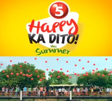 Happy Ka Dito this Summer