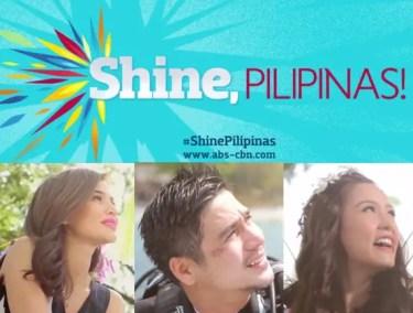 Shine Pilipinas Shine