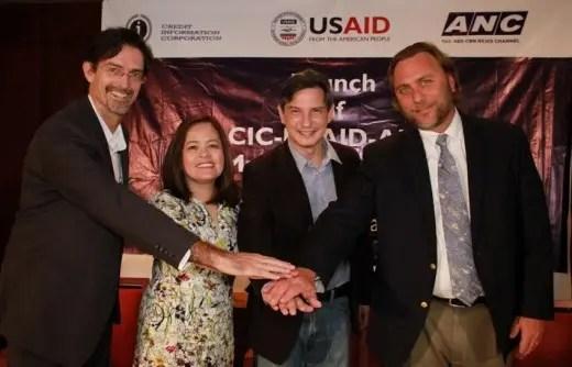 ANC x USAID