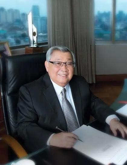 Felipe Gozon