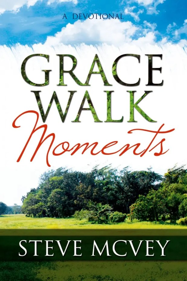 Grace Walk Moments Cover Reveal