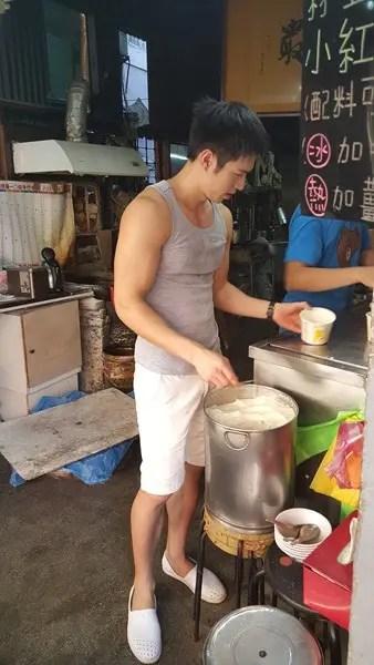 Hot Taiwanese 4